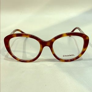 New Authentic Chanel eyeglasses